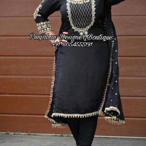 Australia Boutique For Punjabi Suits