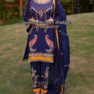 Boutique For Punjabi Suits UK USA