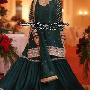 Boutique Punjabi Suits In Patiala Australia