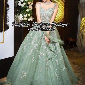 Bridal Dresses For Reception UK