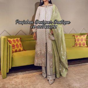 Canada Designer Boutique Punjabi Suit UK