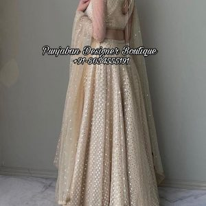 Indian Bridal Lehenga USA