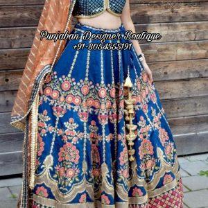Indian Lehenga Bridal Canada