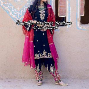 Indian Salwar Suits Toronto