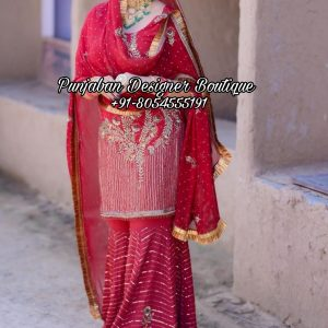 Indian Suits Designs USA