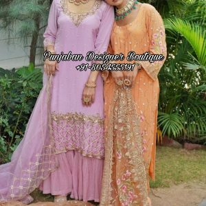 Indian Suits For Wedding USA UK
