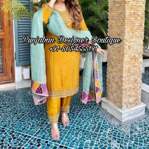 Indian Suits For Women USA