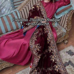 Punjaban Designer Boutique USA UK