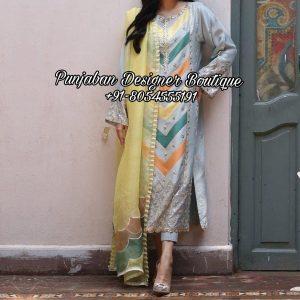 Punjabi Suits Boutique Toronto