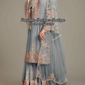 UK Designer Punjabi Suits Boutique