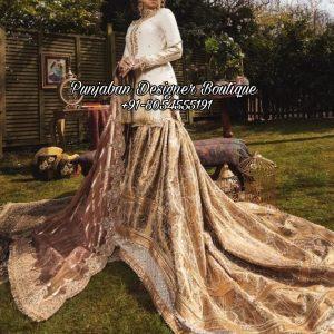 UK Punjabi Designer Boutique Suits USA