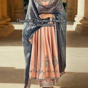 USA Designer Punjabi Suits Boutique
